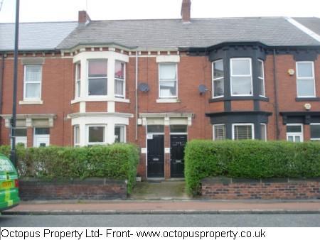 177 Rothbury Terrace, Newcastle upon Tyne, Tyne And Wear, NE6 5DB