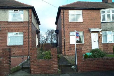 18 Wych Elm Crescent, Newcastle upon Tyne, Tyne And Wear, NE7 7PY