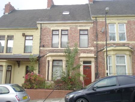 Warrington Road, Elswick