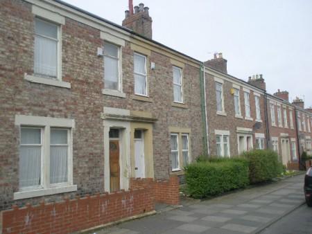 Sidney Grove, Arthur's Hill