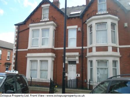 Wingrove Road, flat 3, Fenham