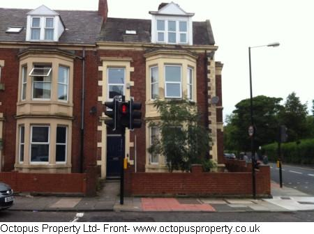 Brighton Grove, Arthur's Hill
