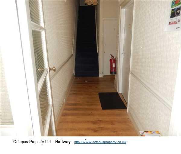 Wingrove Road, flat 2, Fenham