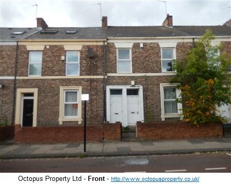 Chester Street, Sandyford