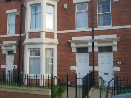 Wingrove Road, flat 1, Fenham